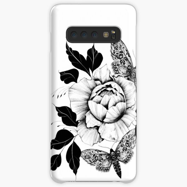 The Keepers Samsung Galaxy Snap Case