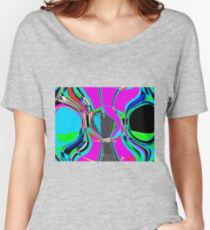 The Artist's Brush Women's Relaxed Fit T-Shirt