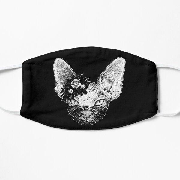 Covid Kitty Mask