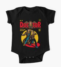 Doctor Comic One Piece - Short Sleeve