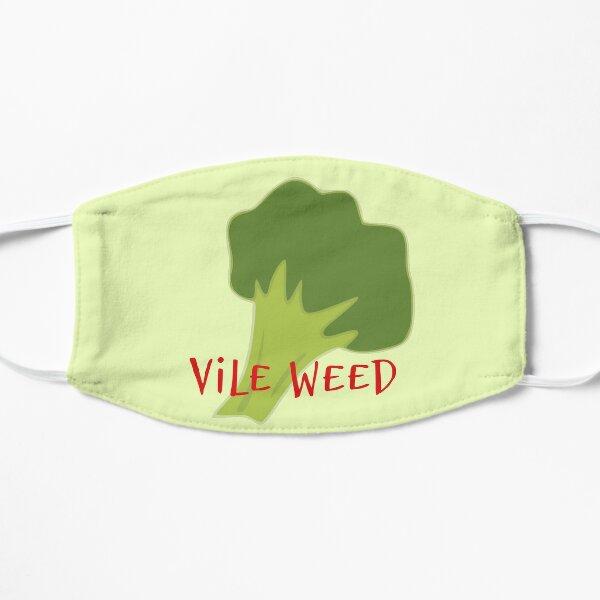 Vile Weed Mask