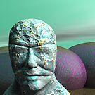 In a Strange Land III - Marked Man by vinmac