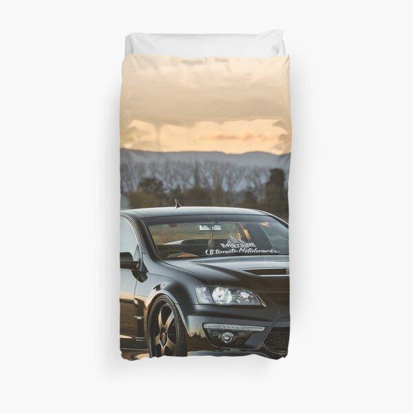 Luke's Holden VE Commodore  Duvet Cover