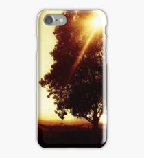 One Tree To Rule Them All iPhone Case/Skin