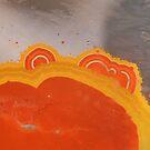 Sunrise quartz by Egor Gavrilenko
