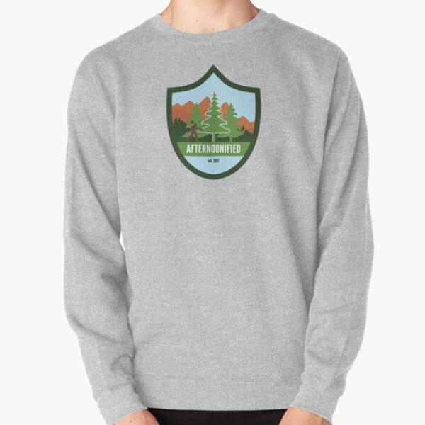 National Park Pullover Sweatshirt