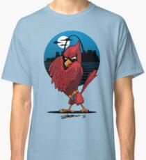 Fredbird the Dark Knight Classic T-Shirt