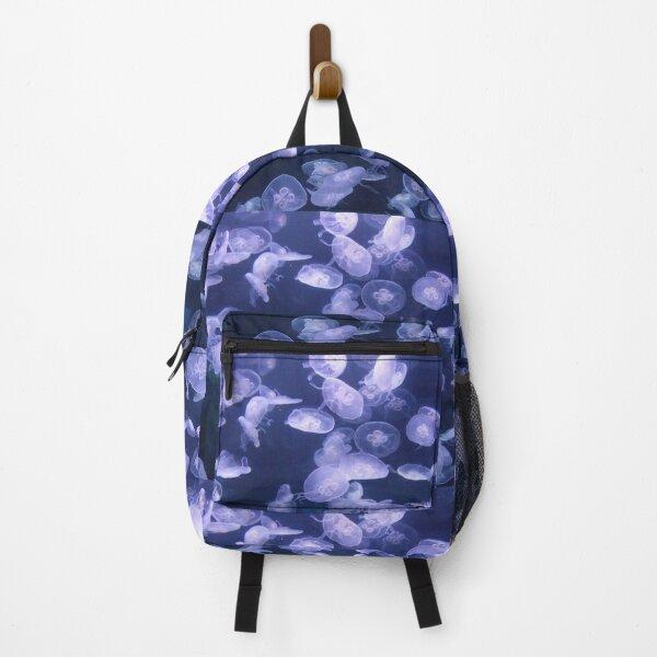 Translucent Jellyfish Backpack