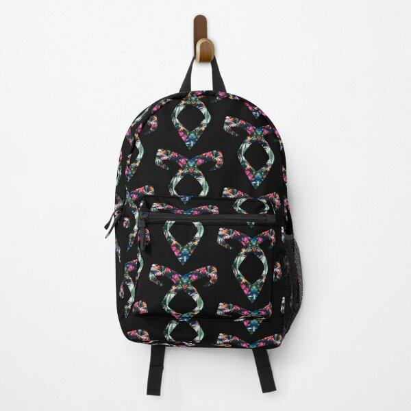 shadowhunters in fleur Backpack
