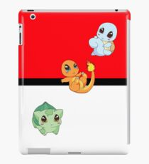 Starters  iPad Case/Skin
