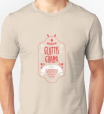 Glottis Grappa T-Shirt