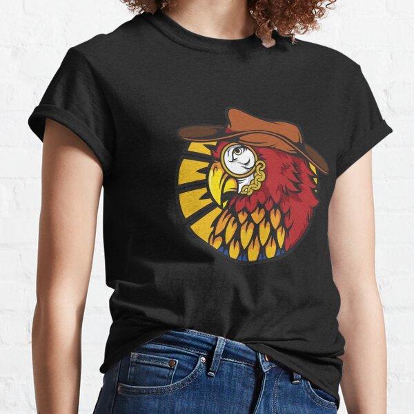 Proff.Parrot Professional Observer Classic T-Shirt