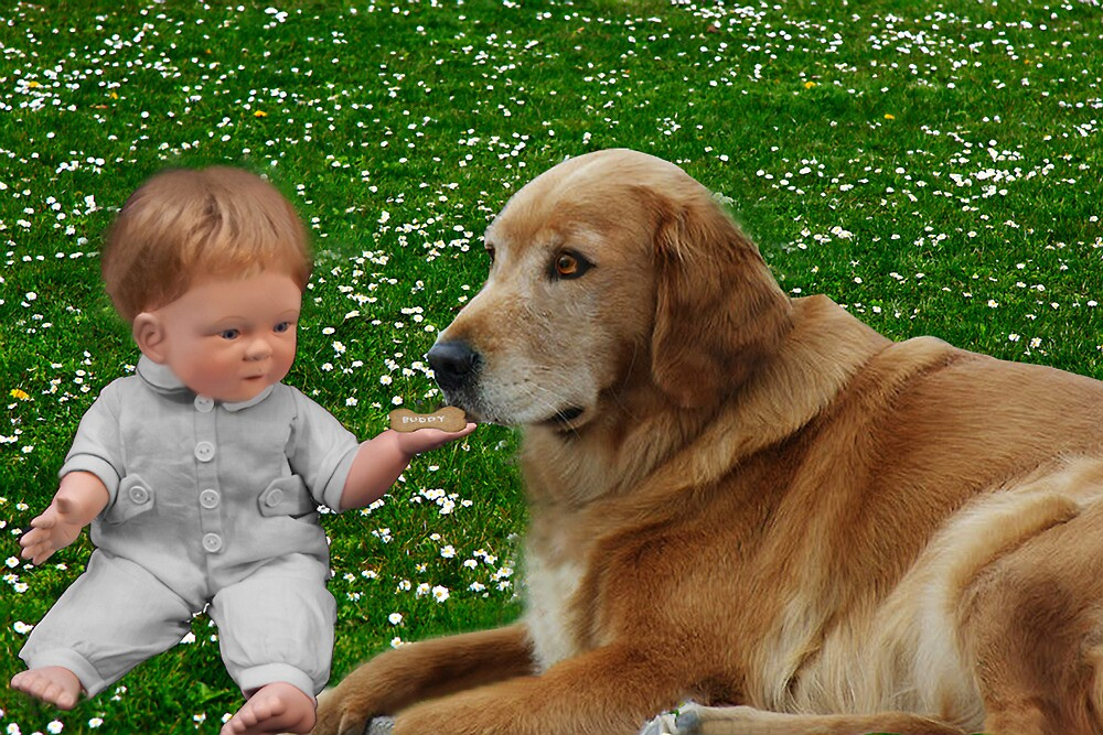 ❀◕‿◕❀PRECIOUS MOMENTS IN TIME-THE LOVE OF A DOG❀◕‿◕❀KINDLY VIEW VIDEO 2 C MY INSPIRATION IN CREATING THIS PICTURE TY HUGS❀◕‿◕❀ by ✿✿ Bonita ✿✿ ђєℓℓσ