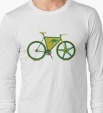 Australia Bike Long Sleeve T-Shirt