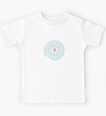 Circumference Pi VRS2 Kids Clothes