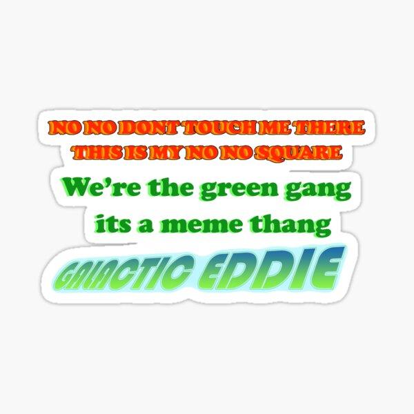 Meme Songs Sticker