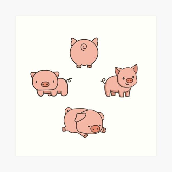 Wie ist die Schweinediät?