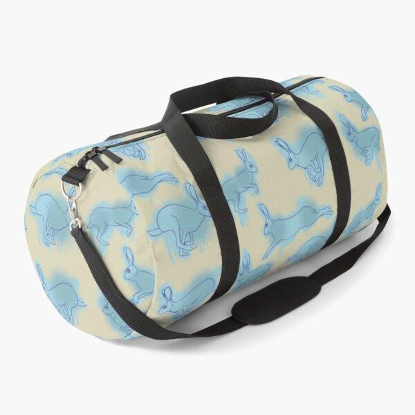 Rabbits Duffle Bag