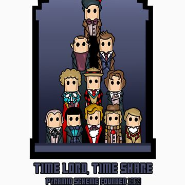 Time Lord, Time Share by Baresark