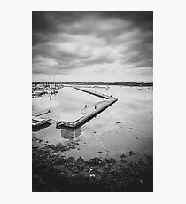 Malahide, Ireland Photographic Print