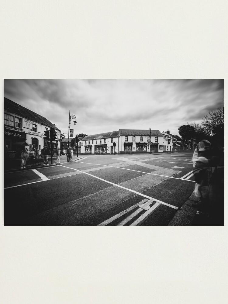 Alternate view of Malahide, Ireland Photographic Print