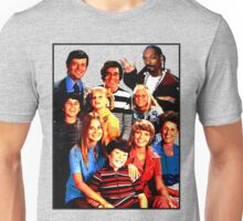 A Very Brady Snoop Unisex T-Shirt