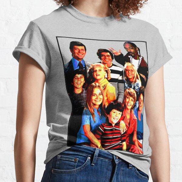 A Very Brady Snoop Classic T-Shirt