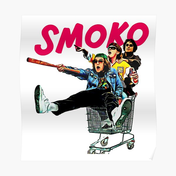 SMOKO Poster