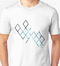 Omega Cluster Logo T-Shirt