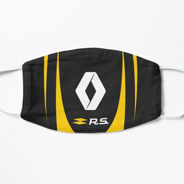 Renault Sport Formule 1 Masque sans plis