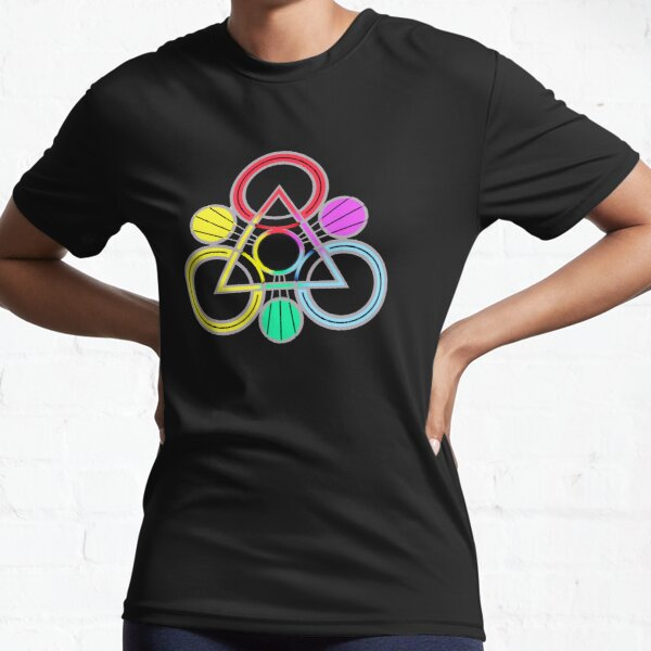 THE BEST OF COHEED AND CAMBRIA American rock band Active T-Shirt
