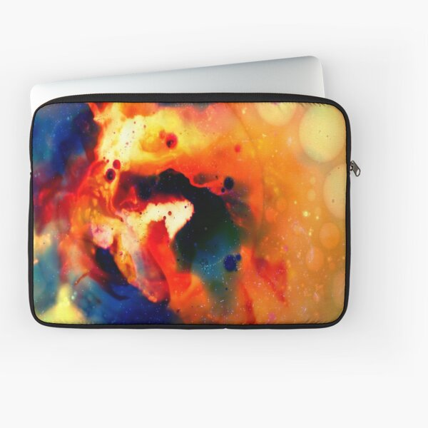 Spacescape Laptop Sleeve