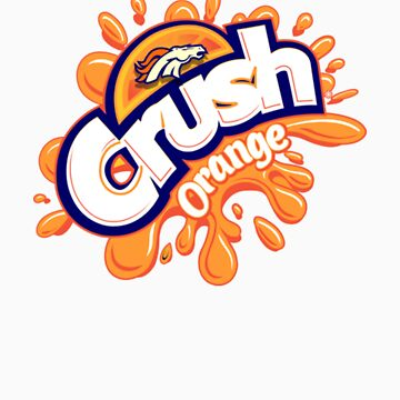 crush by fejant