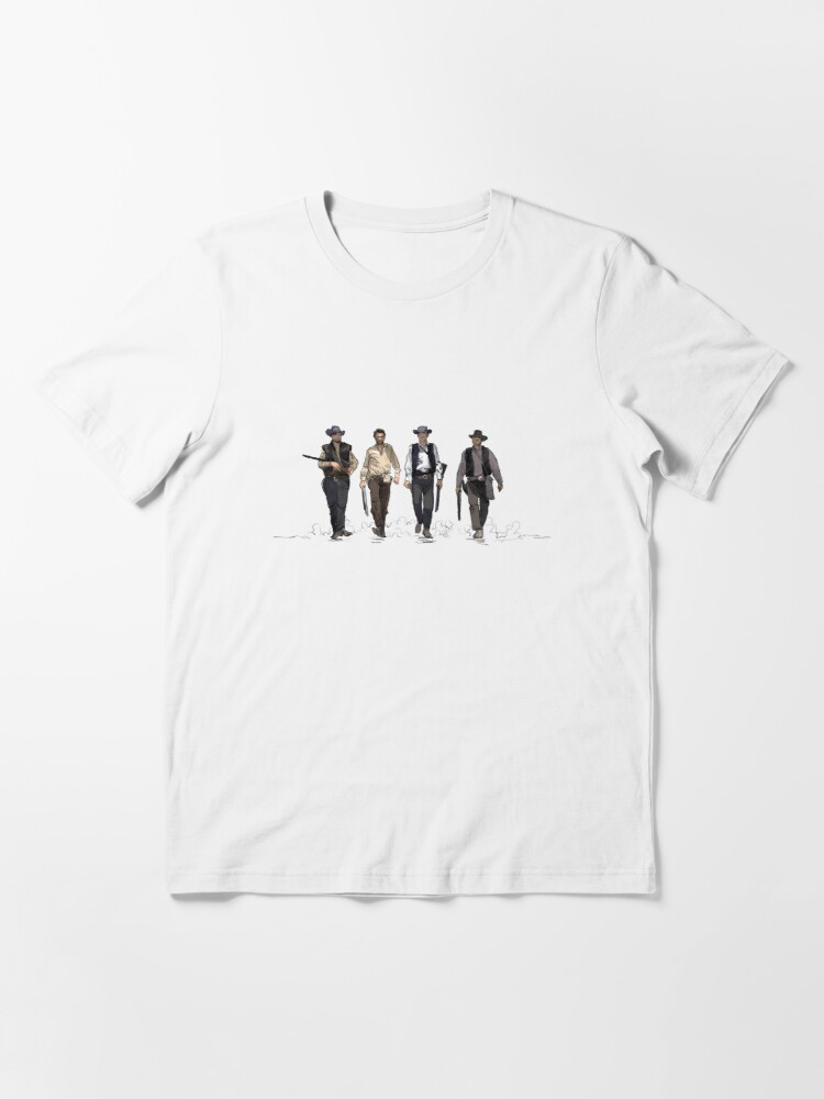 Alternate view of The Wild Bunch Essential T-Shirt