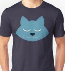"""We All Have Secrets"" Minimalist Style T-Shirt"