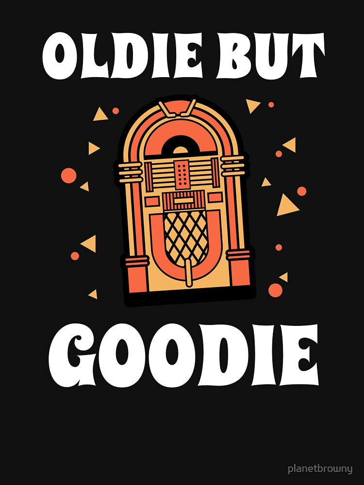 Oldie but Goodie von planetbrowny