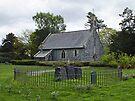 Rug Chapel by Yampimon