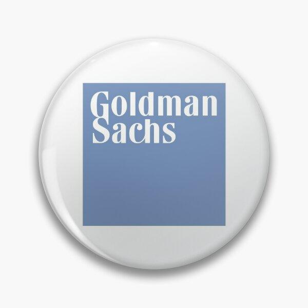 Logotipo de Goldman Sachs Chapa