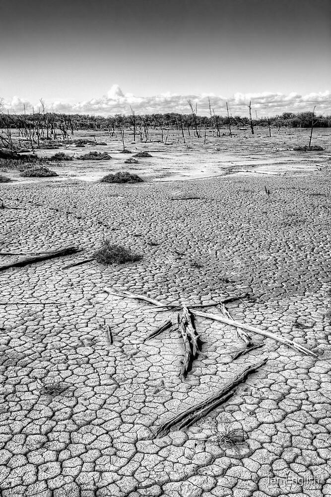 Badlands - Kimberley WA by Ian English