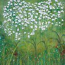 Spring Garden by Herb Dickinson
