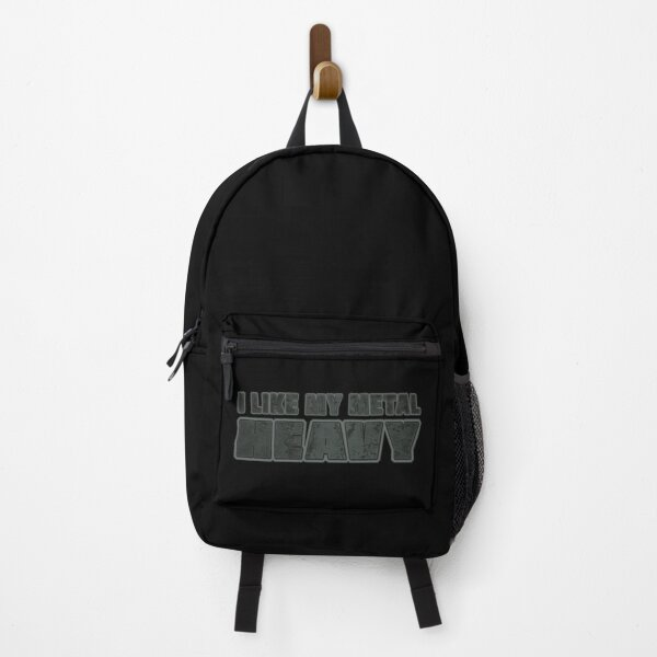METAL HEAVY Backpack