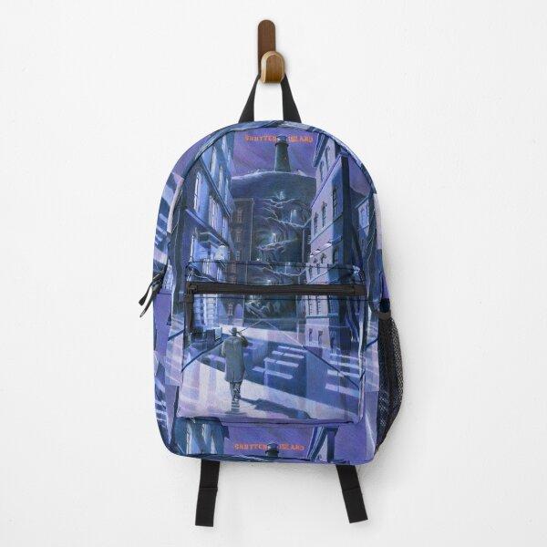 Shutter island Backpack