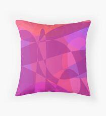 Hot Wind Throw Pillow