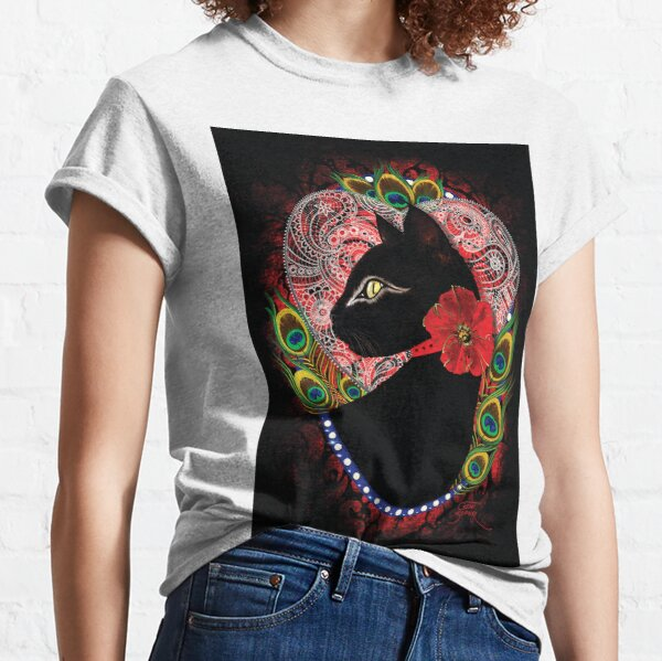 LILYA The Beautiful Classic T-Shirt