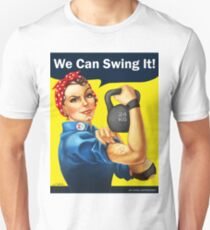We Can Swing It! T-Shirt
