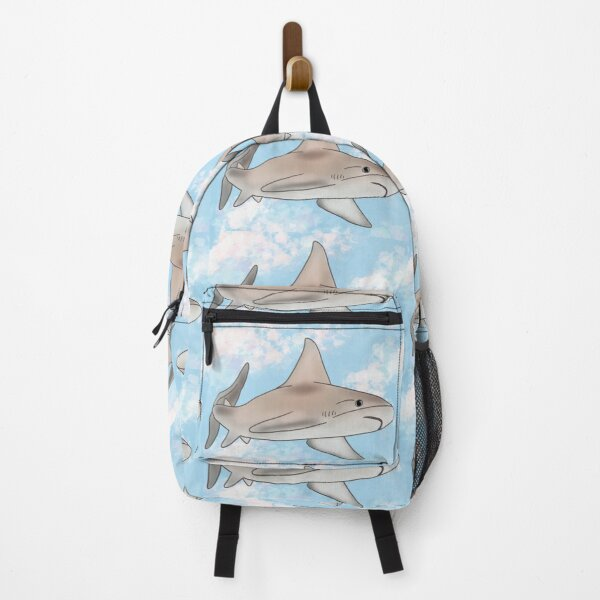 Sandbar Shark - True tint Backpack