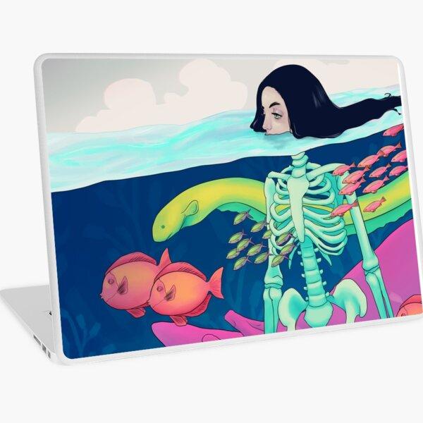 Esquimal Laptop Skin