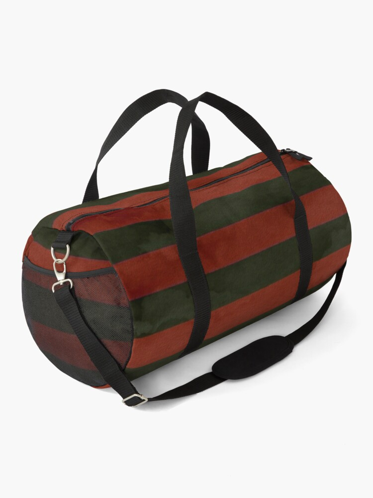 Alternate view of Horror Show Duffle Bag
