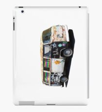 Hippie Van iPad Case/Skin