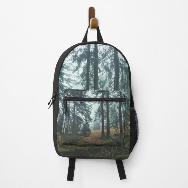 Deep In The Woods Backpack
